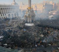 Україна собі припомянула події з 2013 року