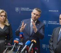 Словакія про конфлікт на Україні мусить раховати з різныма сценарями