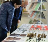 Археолоґове в Нїтрї публіцї представили найновшы резултаты свого баданя