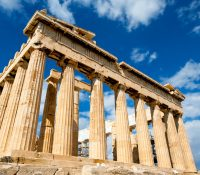 Ґреція обновує реґулярный транспост на островы
