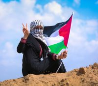 Палестинчане собі припомянули выроча заснованя Гамасу