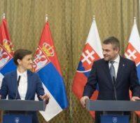 Словакія і Сербія рихтують договор о вырівнаню довгу