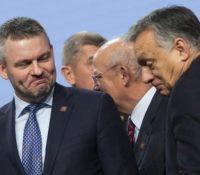 Фінландія є подля премєра про Словакія іншпіраційов