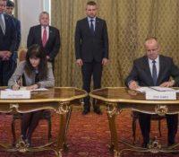 Словакія купує наймодернішы америцькы бомбардеры