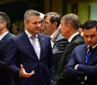 Словакія проти санкціям односно Росії не піде