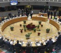Представителї ЕУ не хотять отваряти догоду з Лондоном