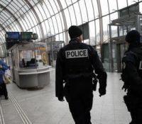 У Штрасбурзі была терорістічна атака