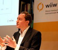 WIIW представив штудію европской Годвабной дорогы