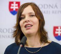 Вероніка Реміяшова дала пару імпулзів на поліцайну іншпекцію