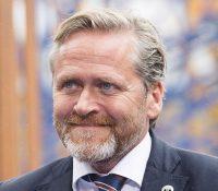 Міністер Данії хоче сполочны санкції
