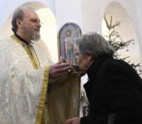 Православный світ вітав Новый рік