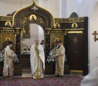 75%  православных віруючіх Пряшівского краюославлює на тых днях Рождетство