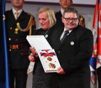 Андрей Кіска оцінив 30 особности сполоченского і културного жывота