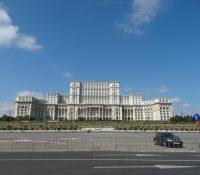 Румунія є пересвідчена, же звладне презідію