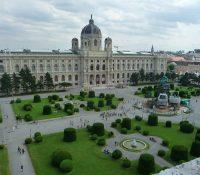 При Відні гаварував словацькый мікробус