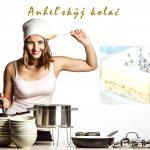 Anheľskŷj kolač / Ангельскый колач