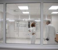 Посланці ПСК вызвали компанію Світ здоровя, абы обновила ґінеколоґічны одділіня в свідницькім шпиталю