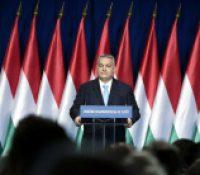 """Віктор Орбан повів, же Fidesz буде робити не то, што """"діктує Брусел"""", але то, што  хочуть жытелі Мадярьска"""
