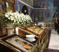 Україньска незалежна православна церьква  ся вчерайшым дньом осамостатнила