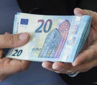 Мінімална годинова заплата на Словакії є 2,99 евр