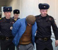 Росія ознамила, же на Кримі затримали трёх передпокладаных терорістів