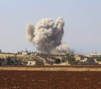 Выбух бомбы в Сірії усмертив 20 людей