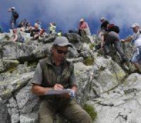 Высокы Татры суть найобсадженішым і нанавщівувавным реґіоном Словакії