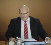 Німецько вытварять штатный фонд на охрану своїх компаній перед компаніями з Чіны