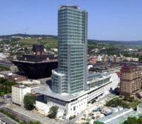 Словацька економіка спомалює