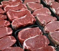 Чеська република зрушыла вынятковы контролі польского говяджого мяса