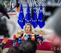 Зо севернов Мацедонійов  зачнуть ся в юні  переговоры о вступі до EÚ