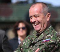 Міністерство обороны спущать кампань на підпору реґрутації