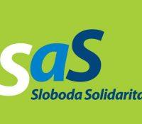 SaS протестує против новому ґувернерові