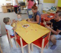 О школьскый клуб дітей  проявили інтерес лем в Гуменнім