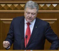 BBC заплатить україньскому презідентови Порошенкови нагороджіня шкоды
