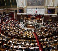 У Франції схвалили сполочне згромаджіня з Бундестаґом