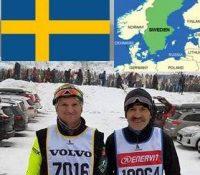 Švedsko 05. 04. 2019