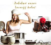 Lavovŷj kolač / Лавовый колач