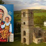 Istoria Krasnobridskoho monastyrja