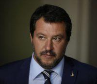 Італія хоче давати штроф за привезеных міґрантів