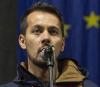 Ініціатіва Za slušné Slovensko зачала мобілізачну кампань ку евровольбам