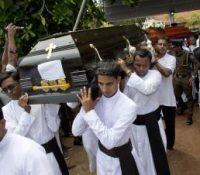 Жертв на Срі Ланці є вже 310
