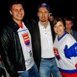 Hokejove putovaňa 10. 05. 2019