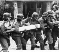 8. і 9. май суть Днями споминаня і зміріня на честь вшыткым, котрых вмерли в чассі другой світовой войны