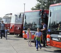 В часі того тыждня ПСК понижыло ціны листків на автобус о 75%