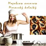 Moravskŷ kolačkŷ / Моравскы колачкы