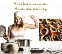 Моравскы колачкы / Moravskŷ kolačkŷ
