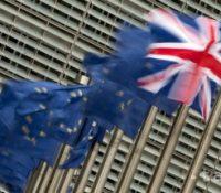 Ірландія і Британія підписали потрібный договор