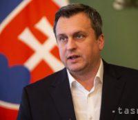 А. Данко Путїнови  подяковав за ослободжіня Словеньска