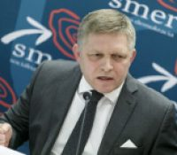 Smer-SD хоче передчасны парламентны вольбы